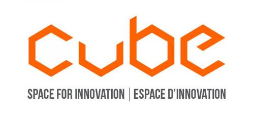 CUBE espace d'innovation