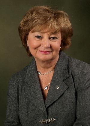 Suzanne Levesque