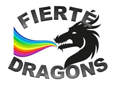 fierte dragon